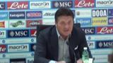 Mazzarri: &quot;Dopo Roma le mie scelte&quot;
